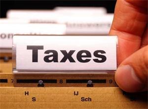 企业所得税优惠办理方式终于简化了!